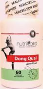 Донг Куэй (Dong Quai) - регулирует гормональный баланс женщин.