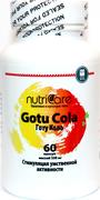 Готу Кола (Gotu Cola), капсулы 60 шт.