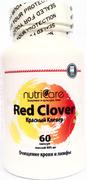 Красный клевер TSN (Red Clover), для детоксикации организма, капсулы 60шт.