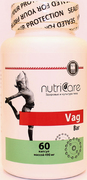 ВАГ (VAG) - препарат для женщин после 40 лет, капсулы 60шт.