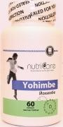 Йохимбе (Yohimbe), таблетки 60 шт.