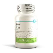 Глюконат цинка, таблетки 60 шт.